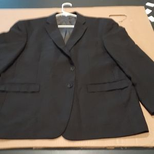 Men Sport Coat/ Blazer. 44R.  Kenneth Cole NU